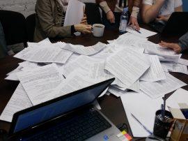 Голосование по передаче сетей УГЭС